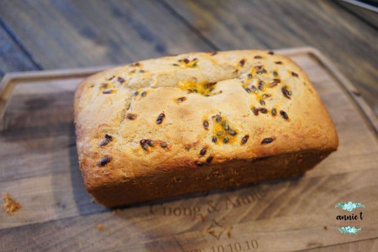 Tropical Bread Recipe